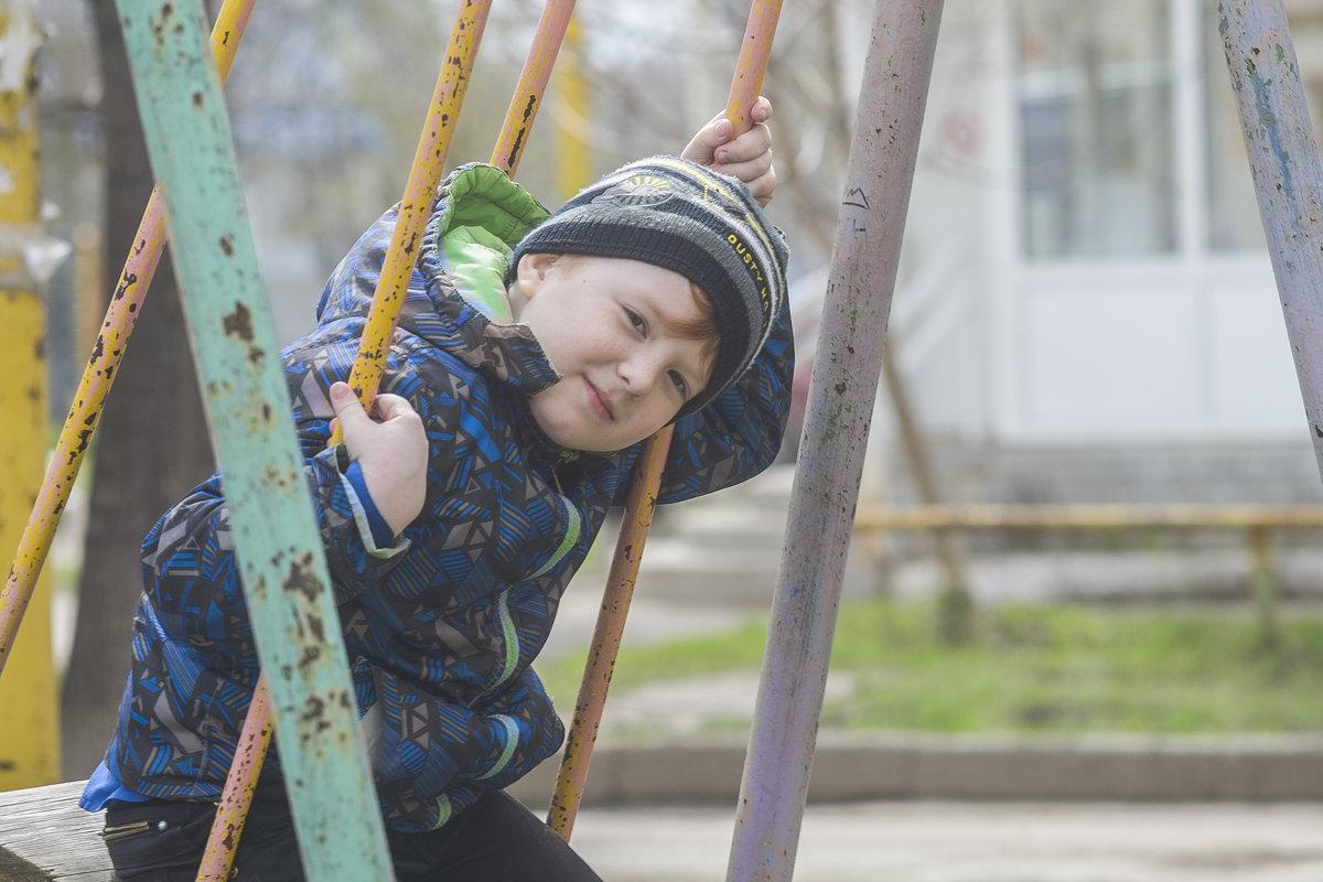 Нехитрые радости детства - Дмитрий Костоусов