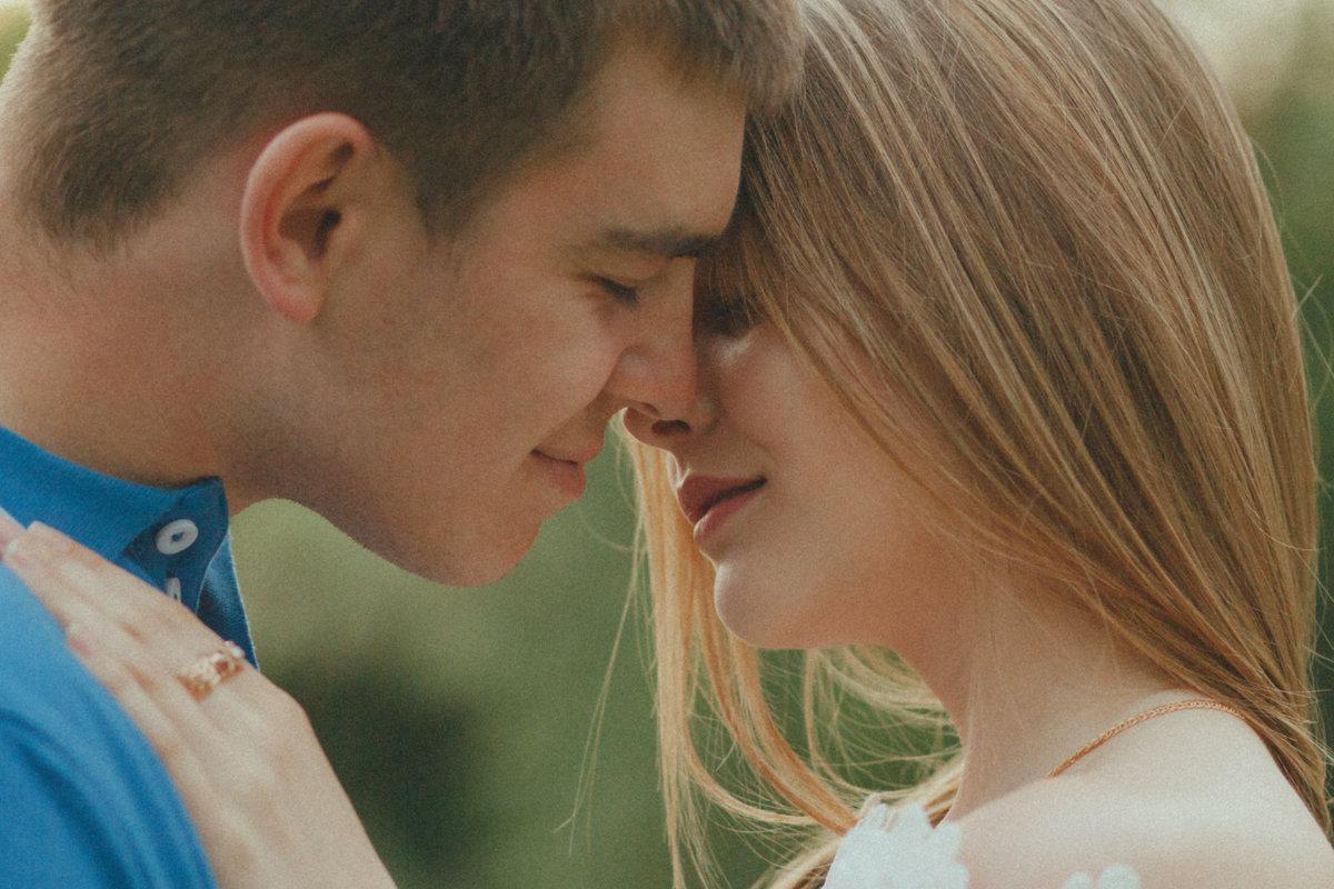 Екатерина и Дмитрий - Алёна