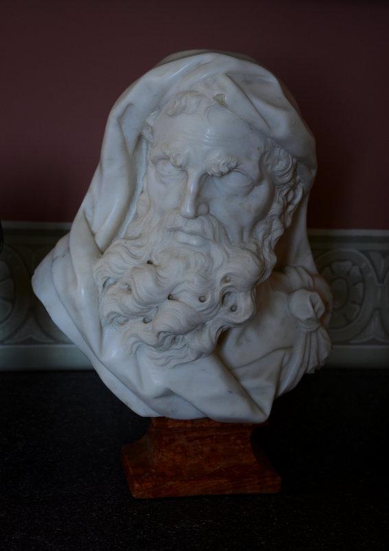 Античная скульптура - Ирина Н