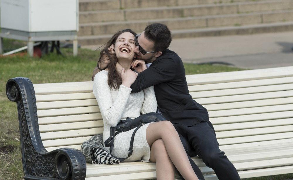 На скамейке #12 - Александр Степовой