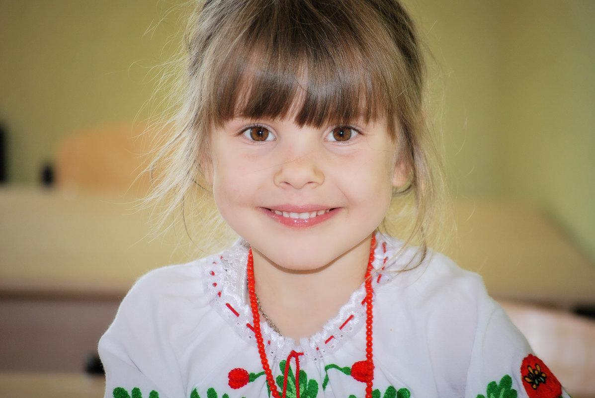 Аня - Юлия Коноваленко (Останина)