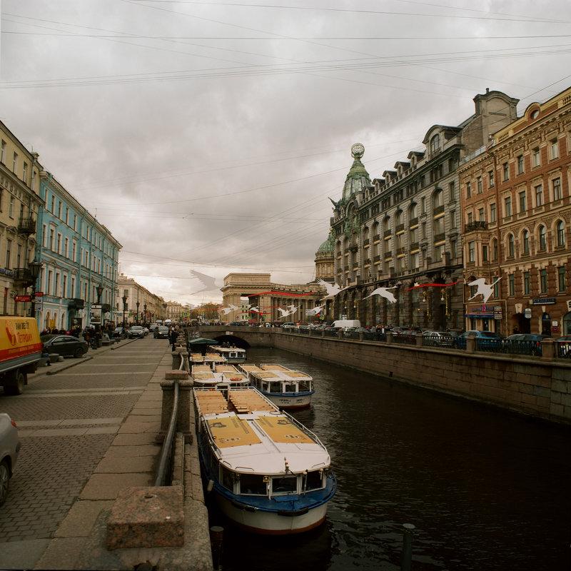 Канал Грибоедова - Ivan Zaytcev