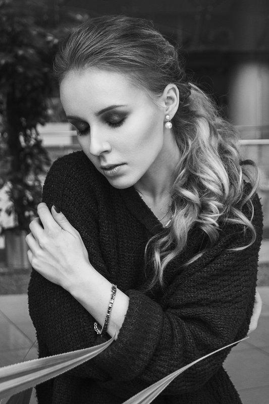 Надежда - Виктория Кузьменкова