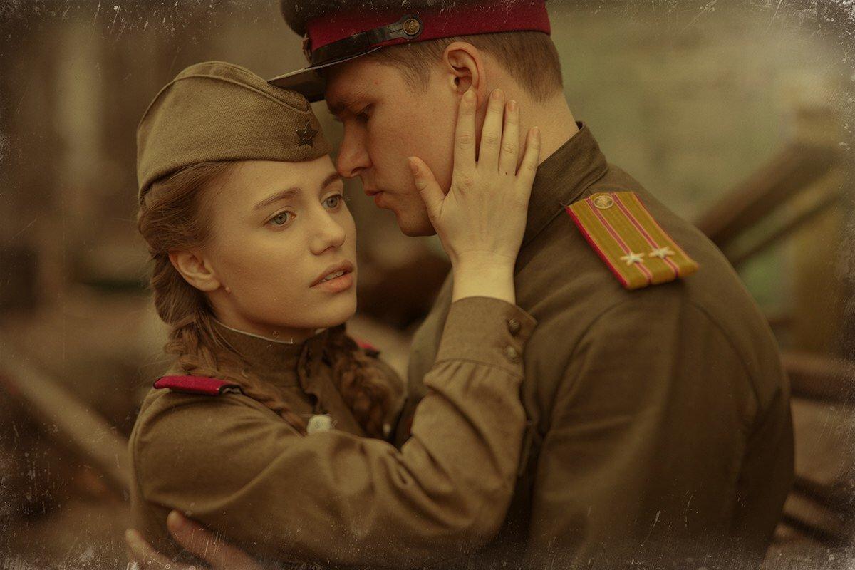 Прощание - Сергей Авсеенко