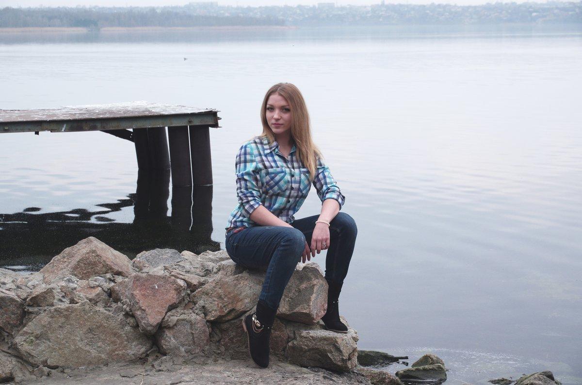 ...... - Анастасия Литвиненко