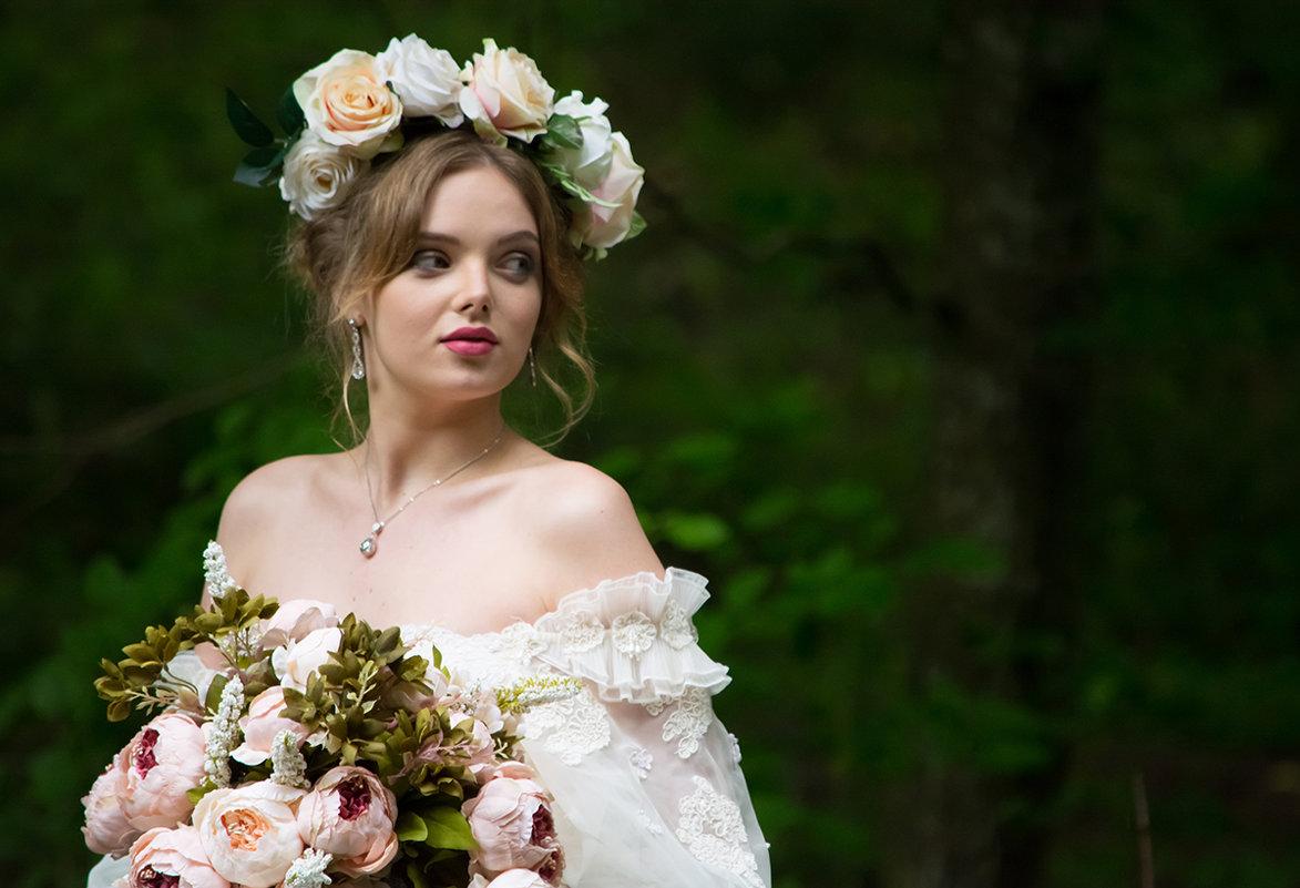 Невеста - Александр Руцкой