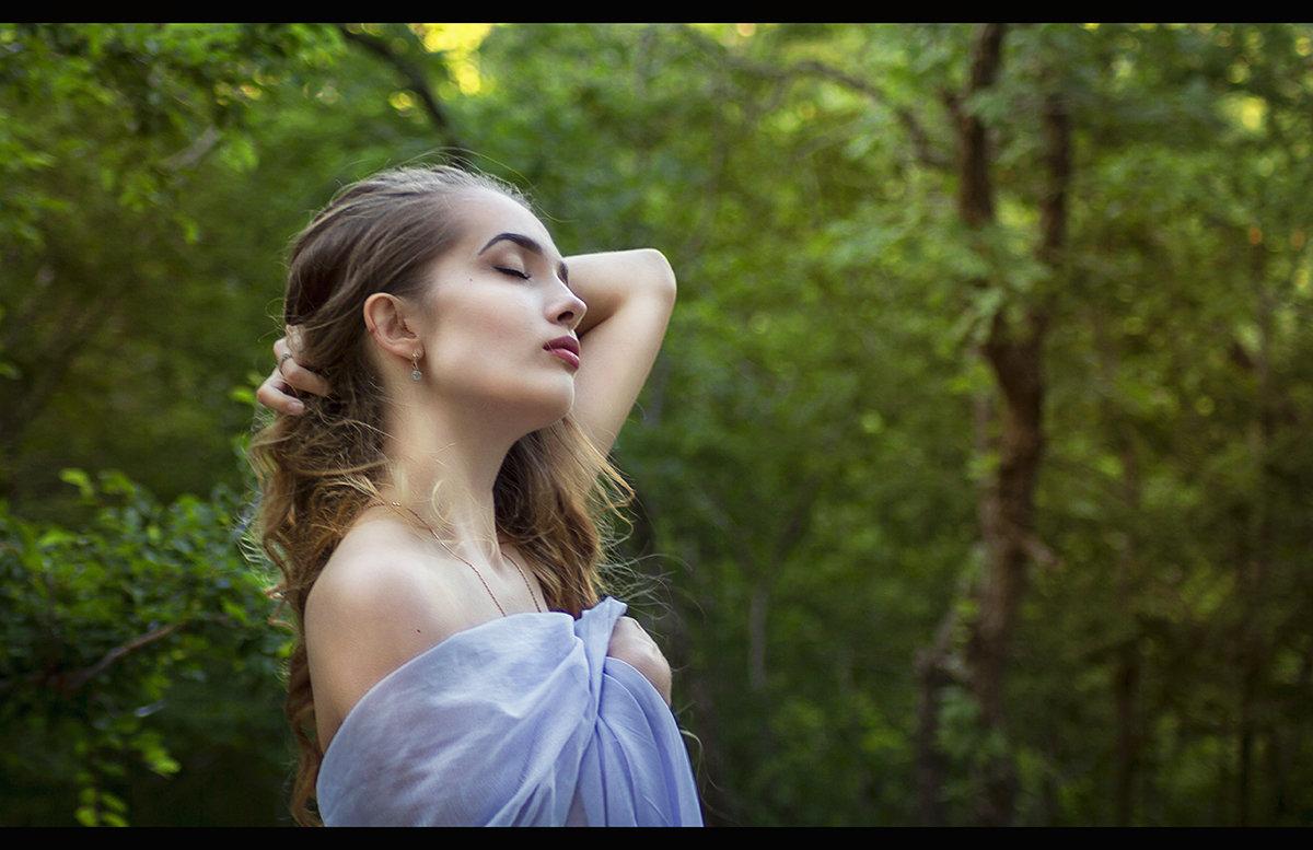 Марина - Елизавета Владыкина