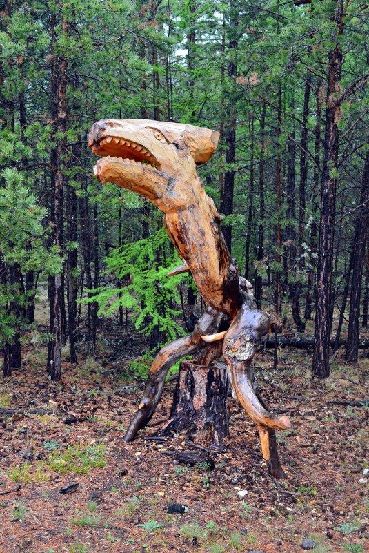 Лесной оберег - Ольга