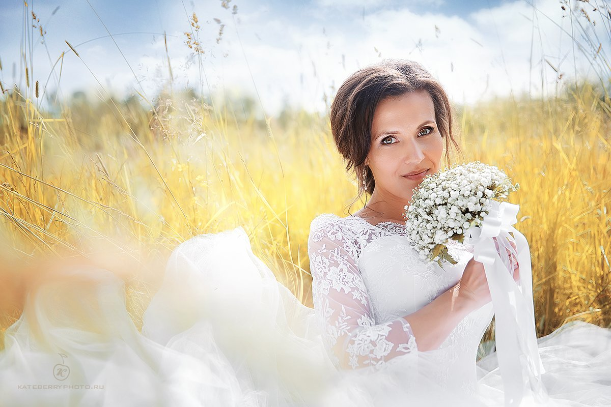 Невеста бондаренко