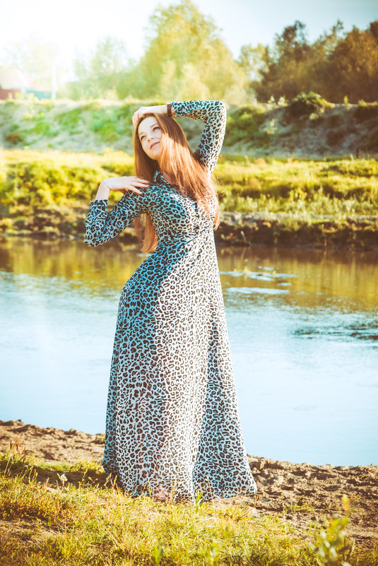 валентина красавица - Екатерина Смирнова