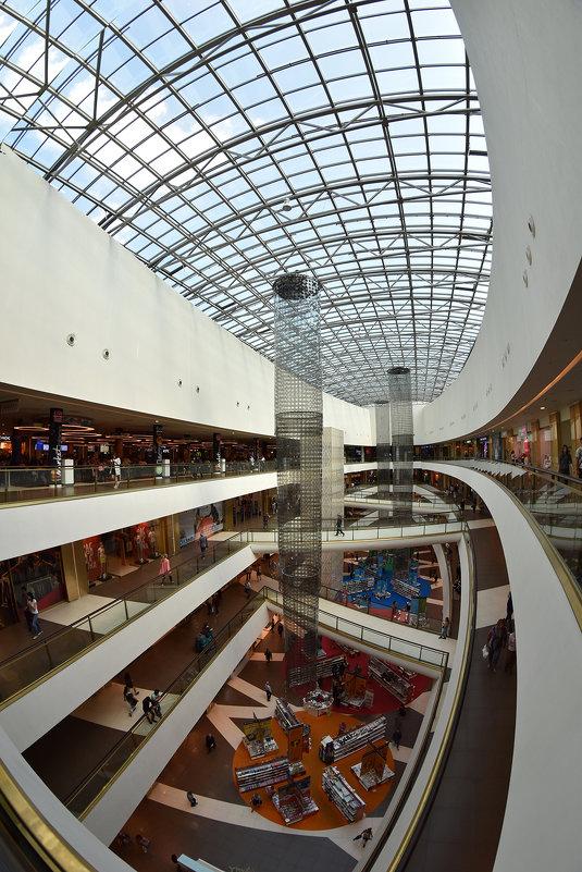 шопинг - Юрий Запорожко