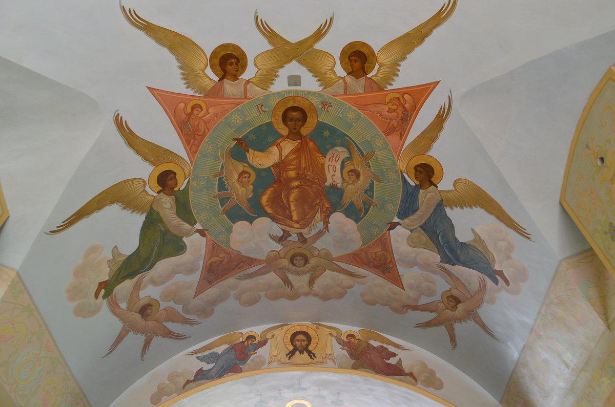 ангелы небесные... - Галина R...
