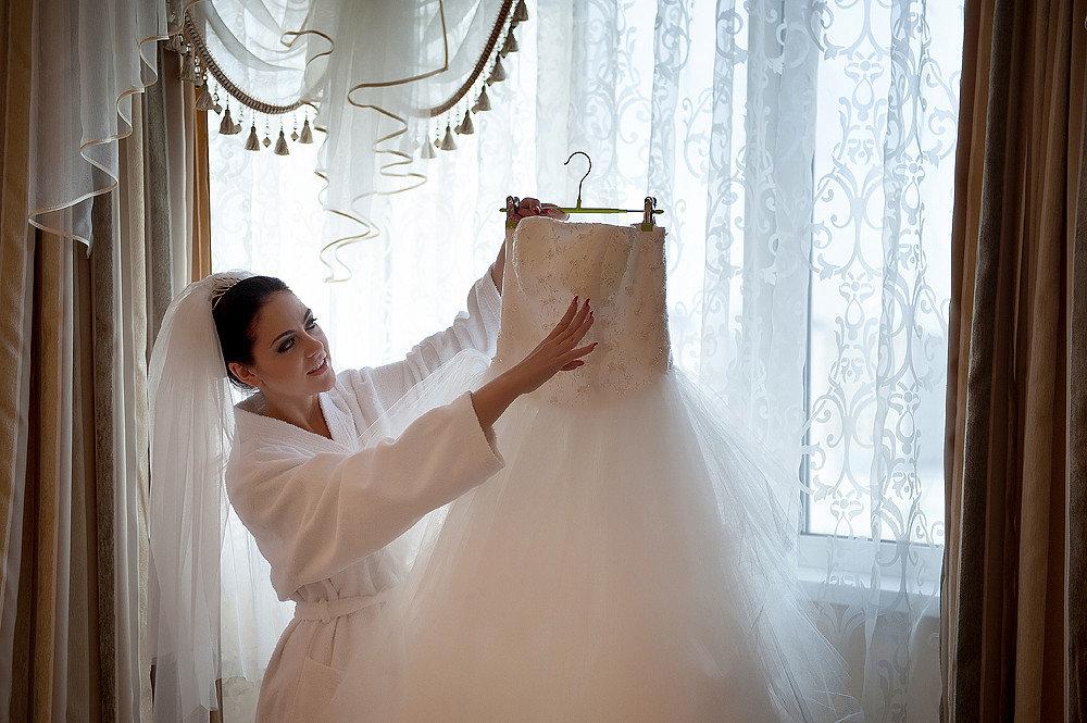 Утро невесты - Анна