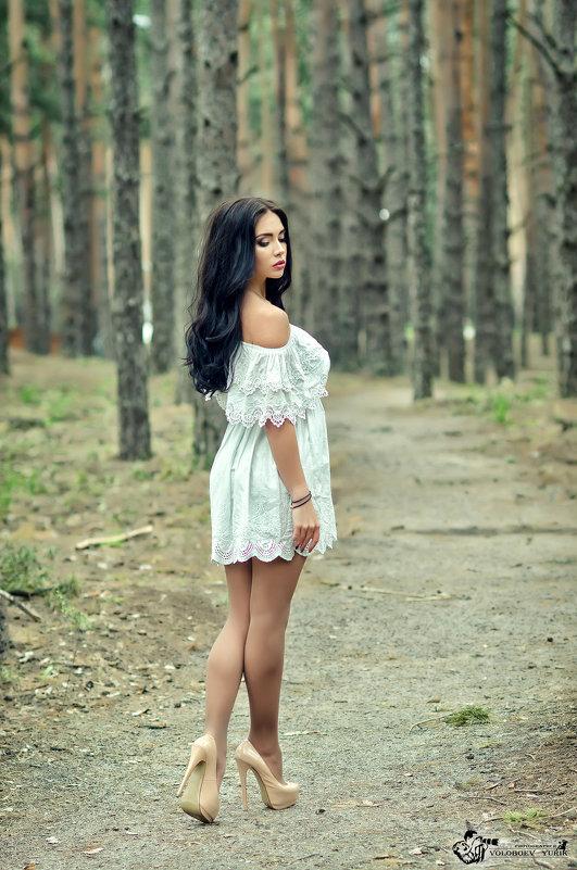 ***** - Юрий Волобоев