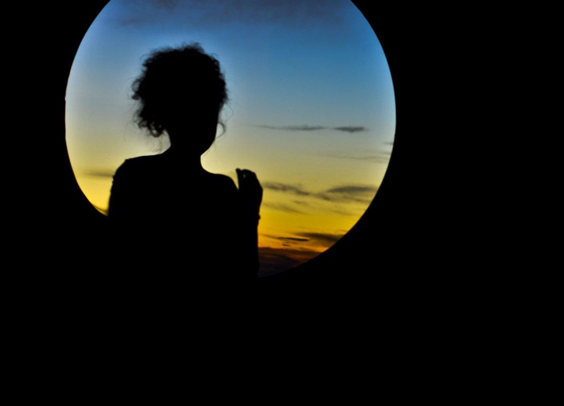 окно - Allika B