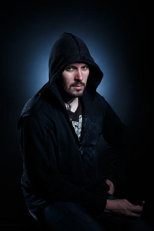 *** - Павел Myth Буканов