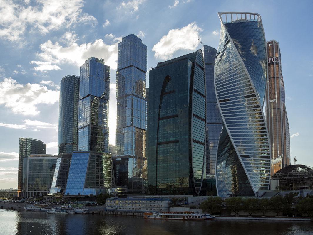 Москва. Городок - Владимир Шибинский