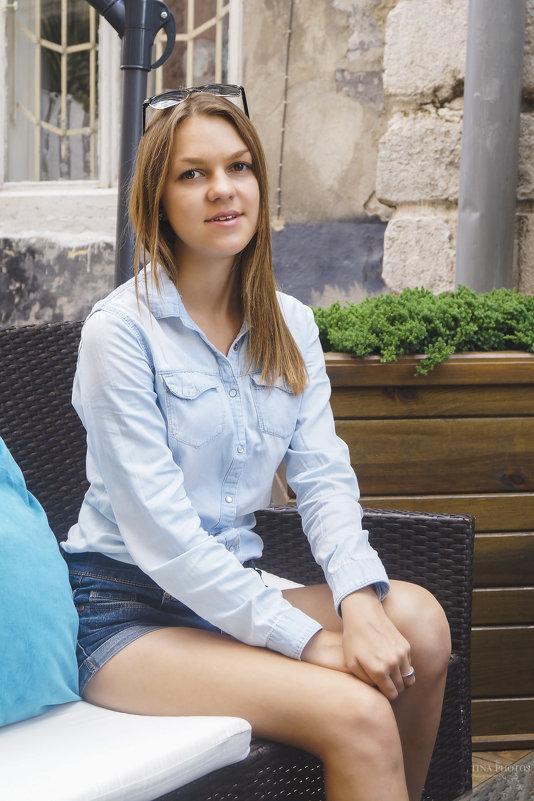Таня - Christina Terendii