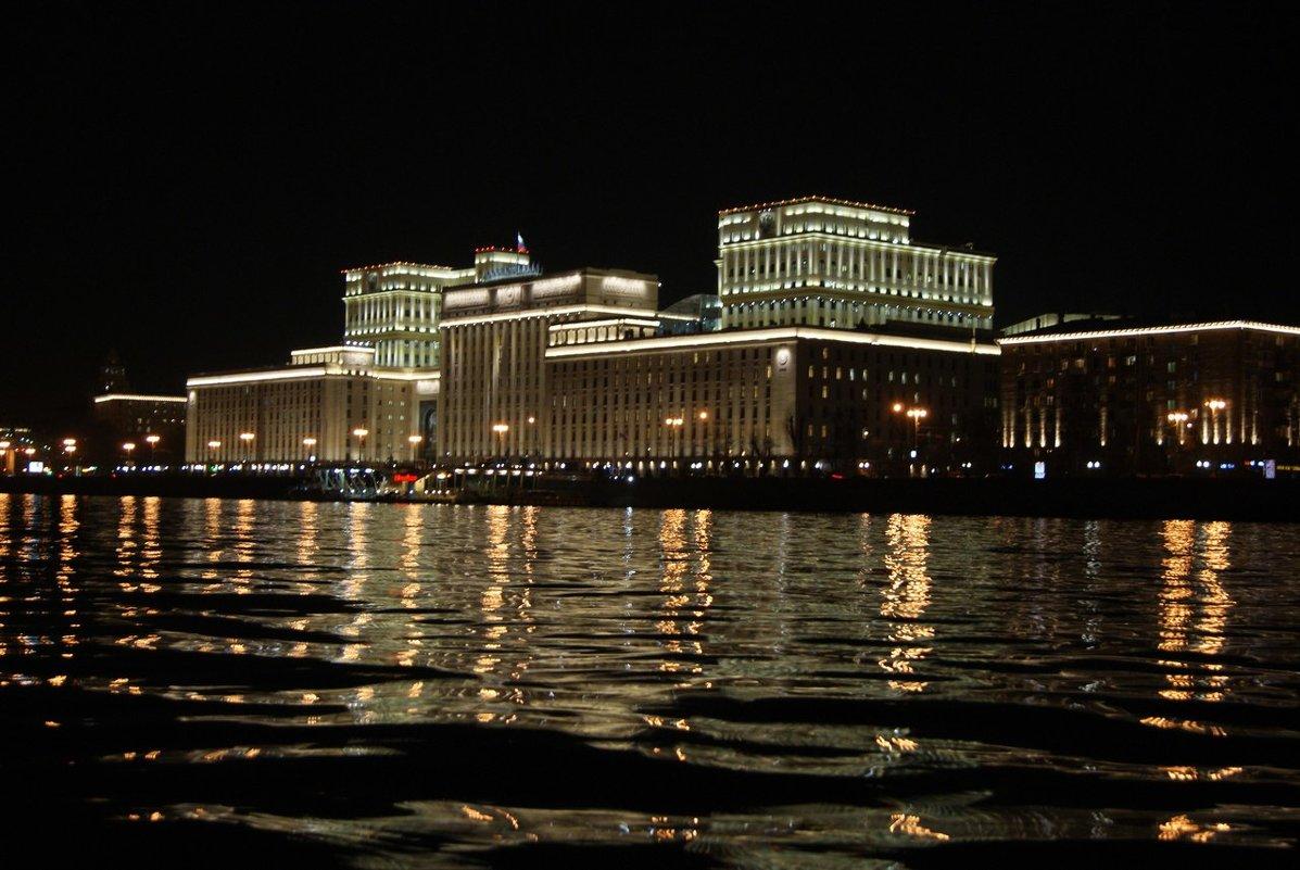 парк - юрий Павлов