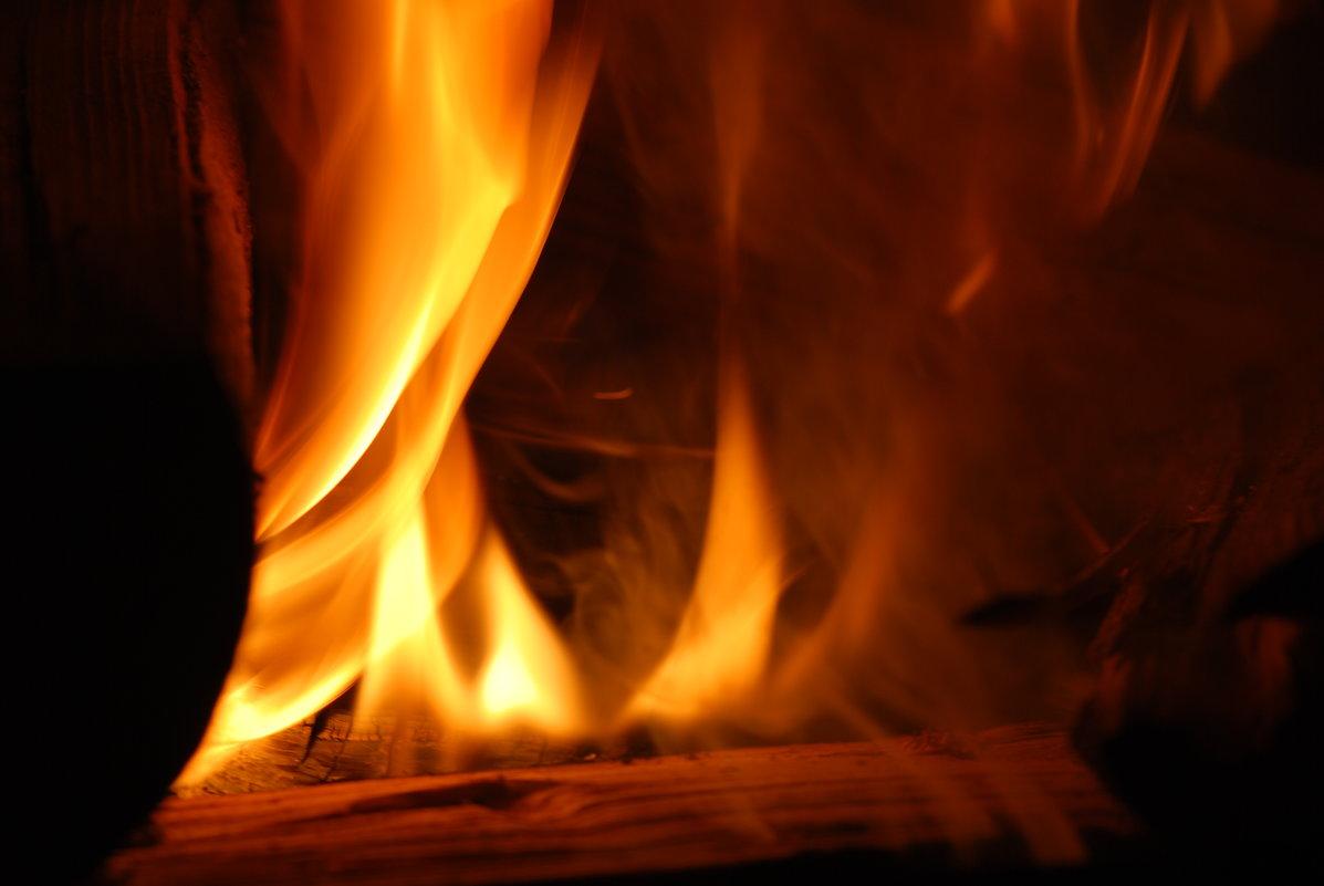 танец огня - sergej-smv