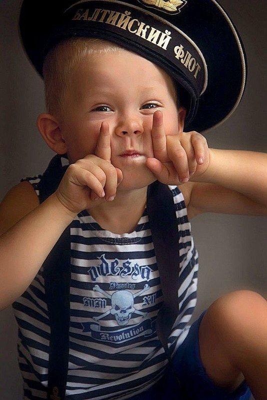 детская - Roman Kravets