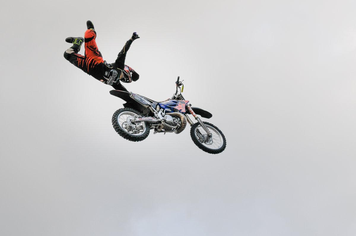 Adrenaline FMX Riders 2016 (2) - Lestar