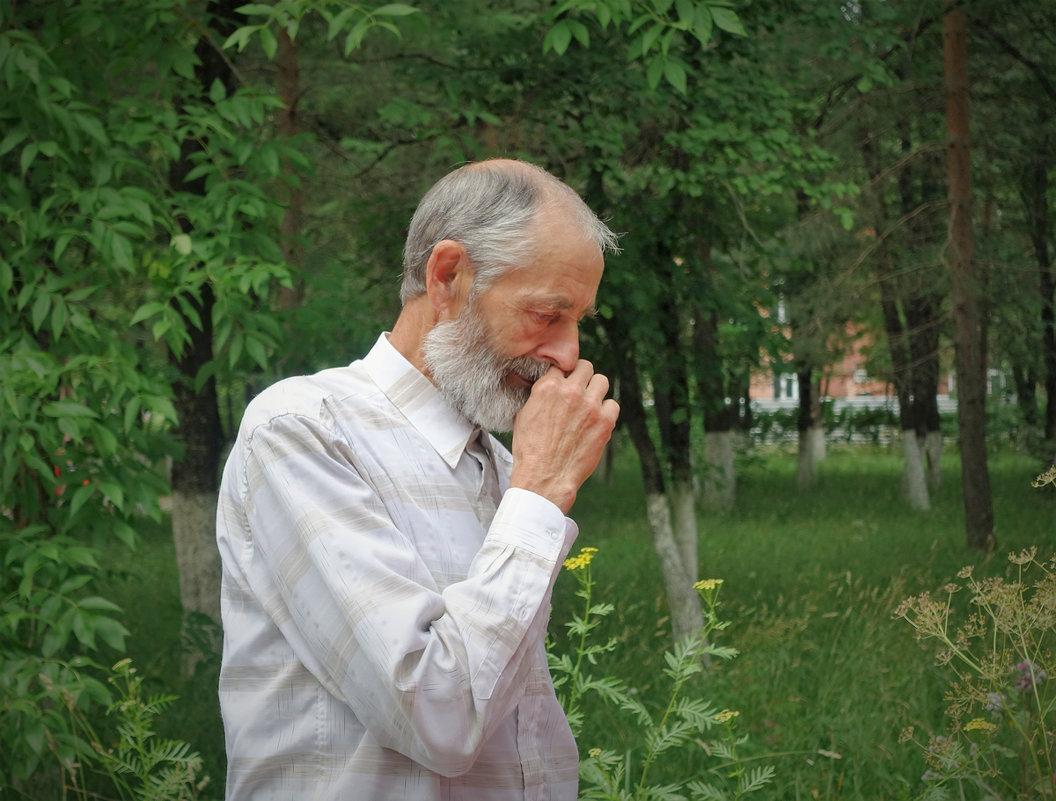 Память - Валерий Талашов