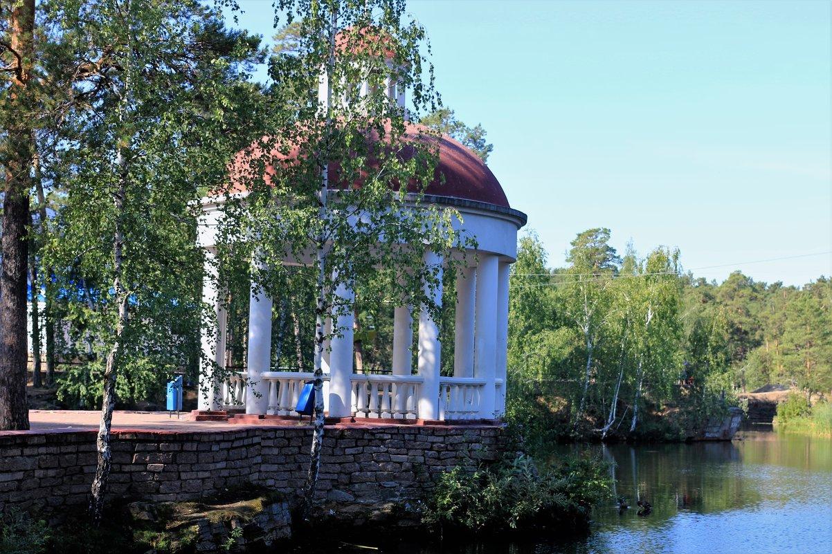 Воскресенье в парке - Сергей Кухаренко
