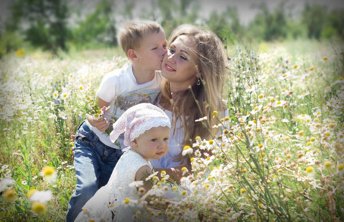 счастье - Андрей Бедняков