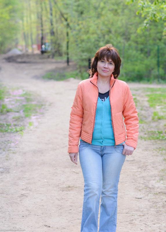 Весна - МИЛА Иванова