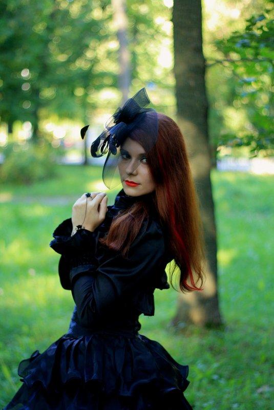 Марго - Наталья Сазонова