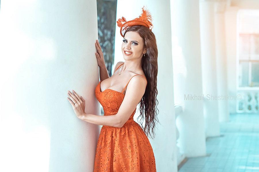 Валентина - михаил шестаков