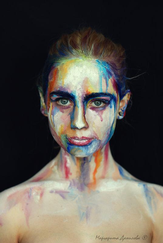 ART - Маргарита Данилова