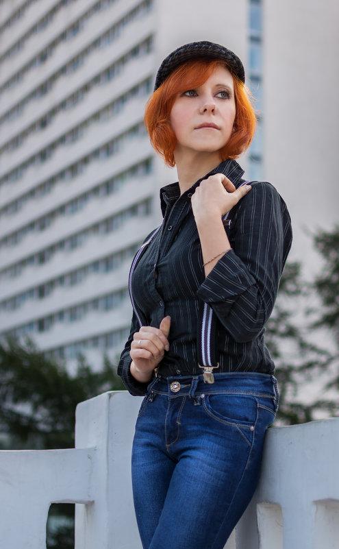 Tanya - Сергей