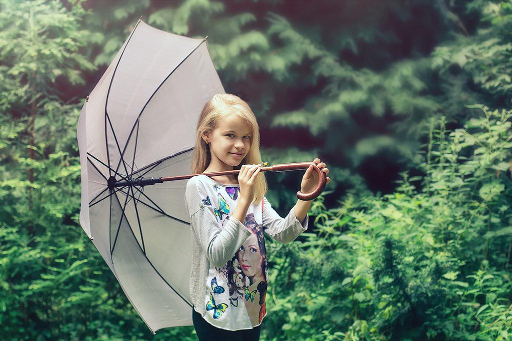 после дождя - Ольга Адаменко