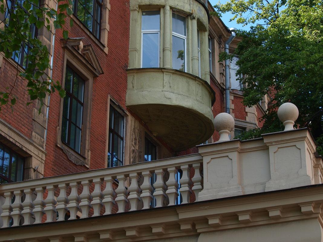 балкон - Андрей Иванов