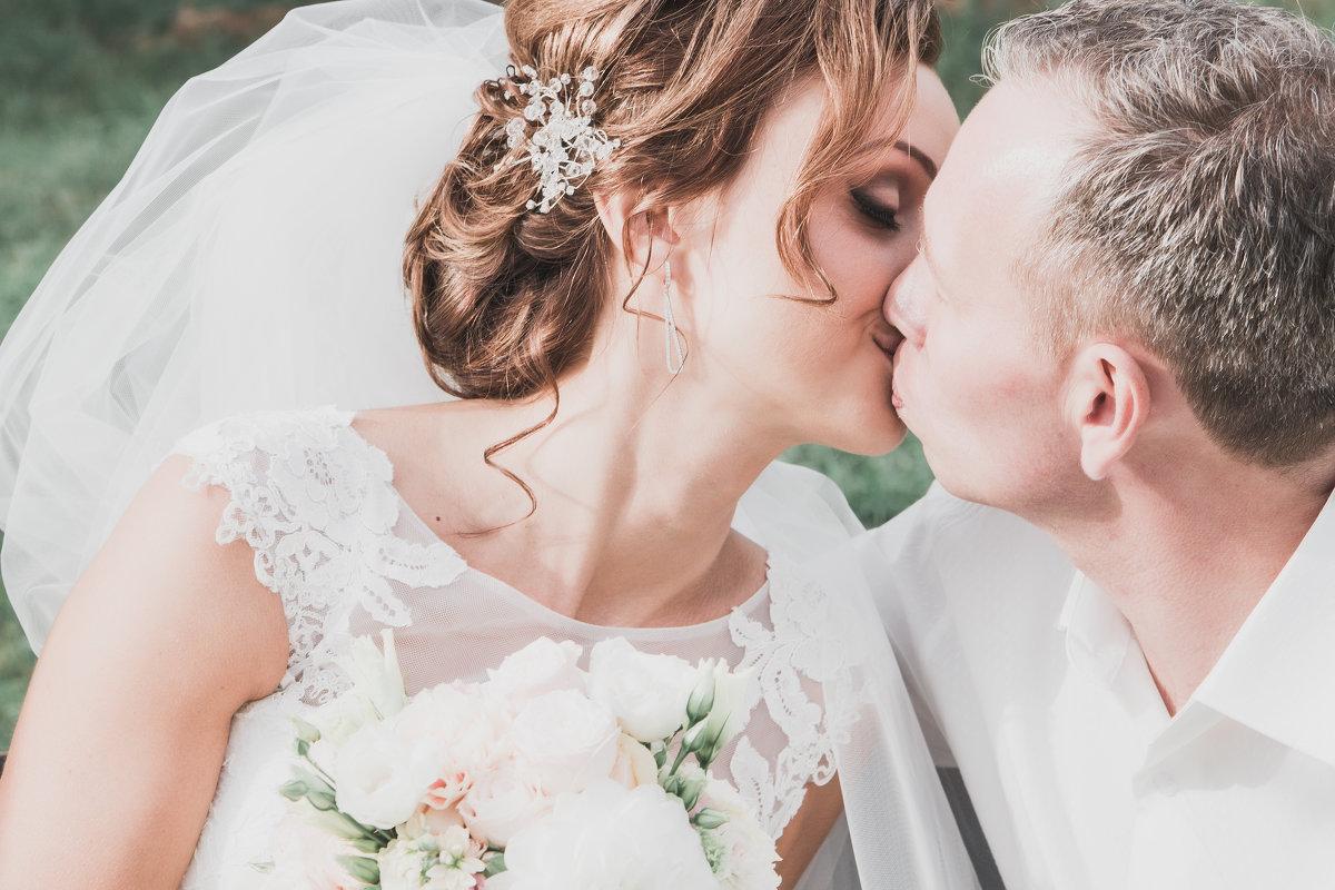 Wedding - Светлана Мокрецова