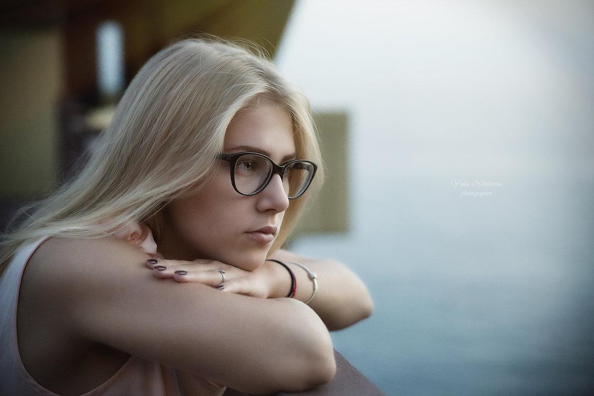 Дарья - Юлия Никифорова