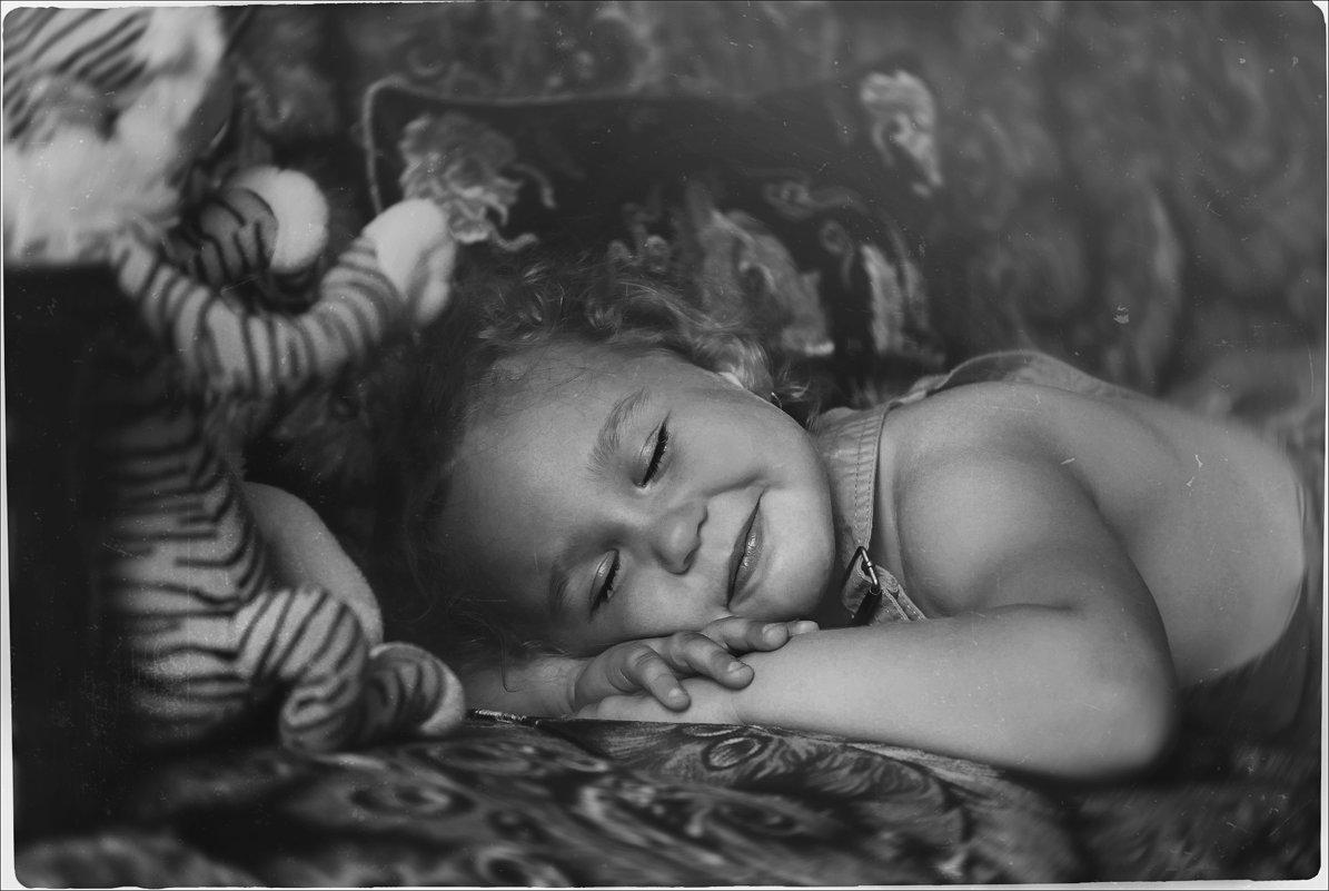 Жанетта - Евгения Шаталова