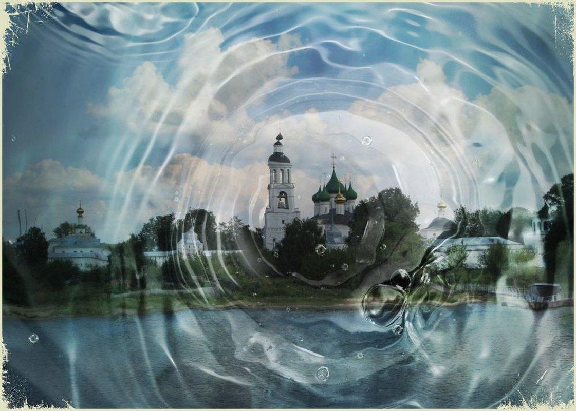 ОТРАЖЕНИЯ ВСЕЛЕННОЙ - Анатолий Восточный