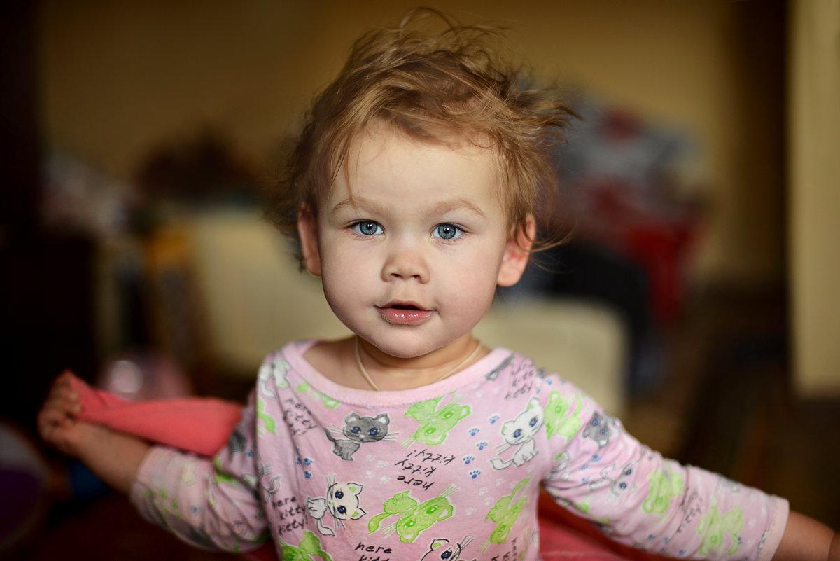 Домовёнок Лина - Евгения Шаталова