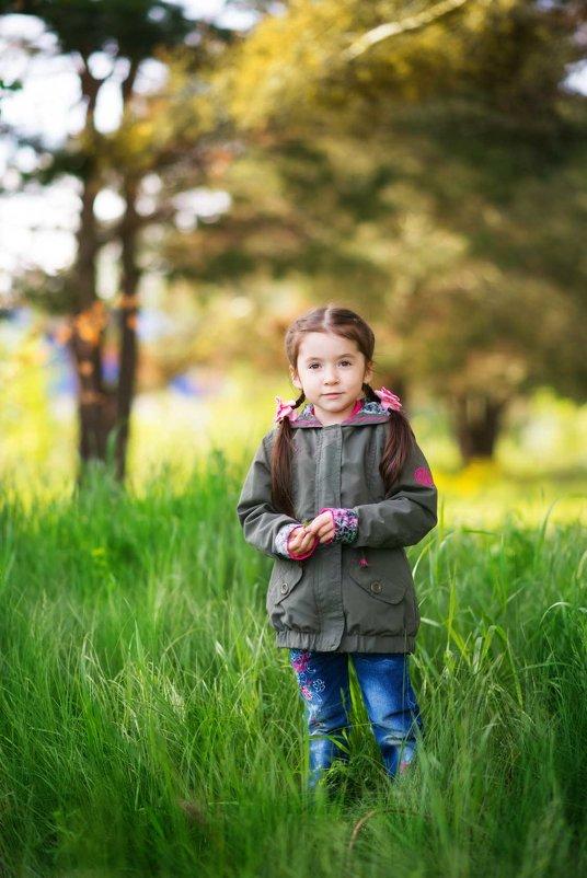 детские сьемки - Ира Фалина