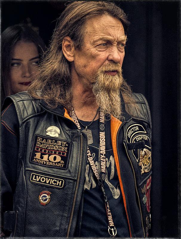 HARLEY 2016 - 85 - Цветков Виктор Васильевич