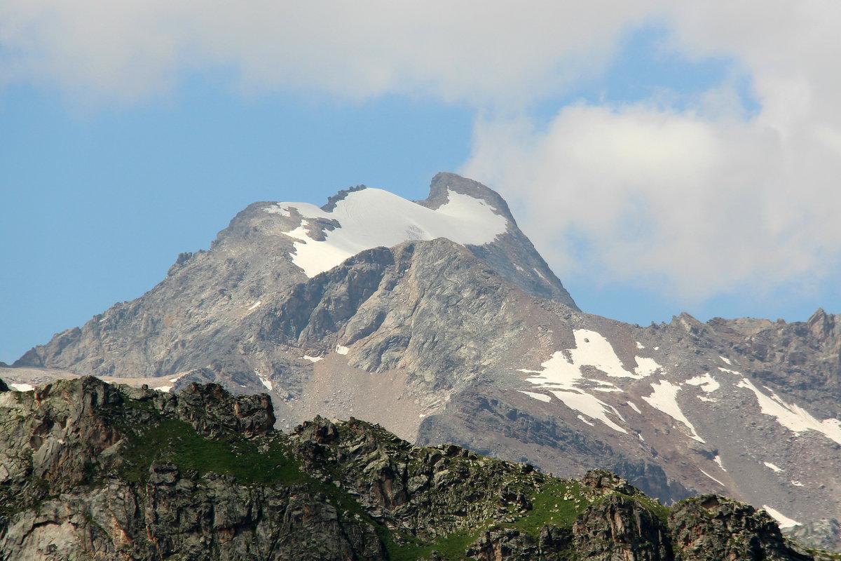 Гора Ак-Тур - Светлана Попова