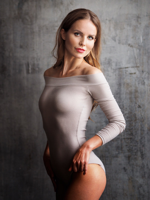 Кристина - Валерий Гришин