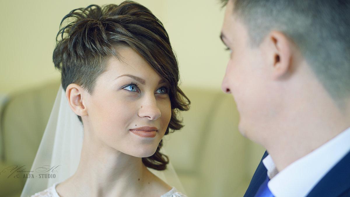 Оксана и Антон - Юлиана Филипцева