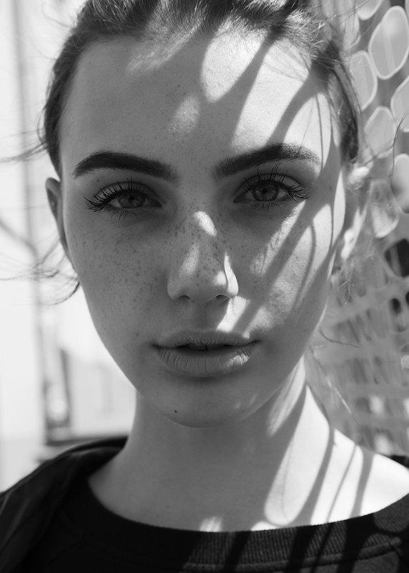 Sonya - Alex A
