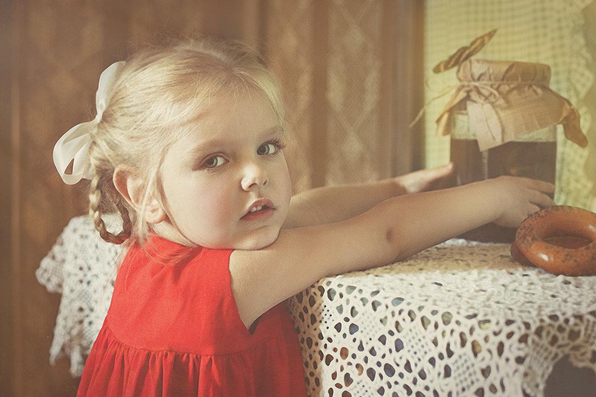 Маша и волшебное варенье - Elena Fokina