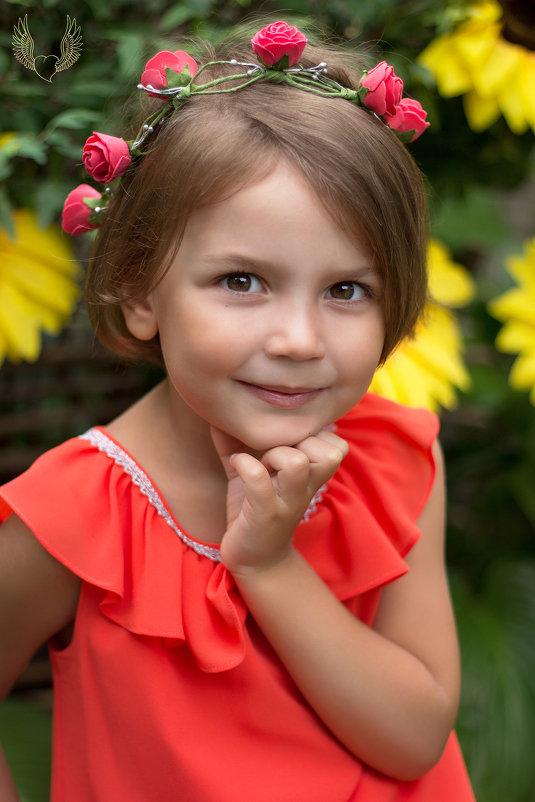 Портфолио для детского сада. ) - Райская птица Бородина