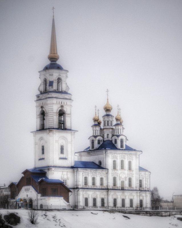 Храм - Иван Перенец